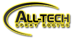 All Tech Spray Booths